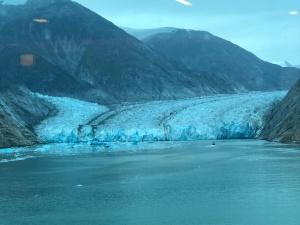 Dawes Glacier